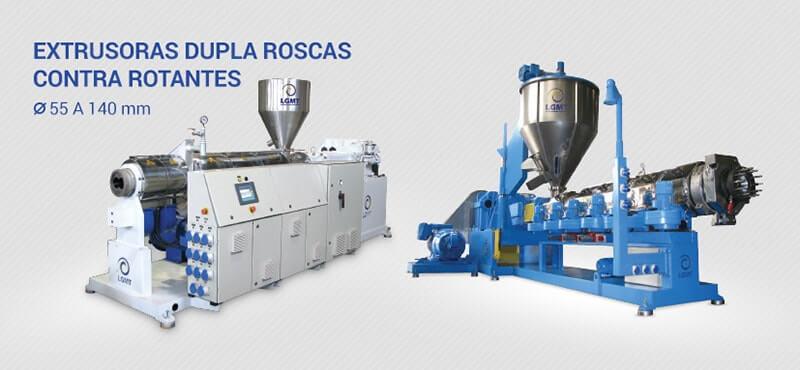 LGMT - Equipamentos Industriais